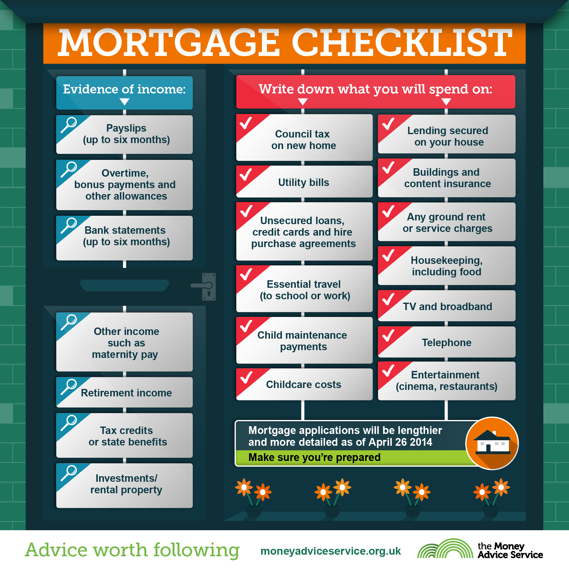 Questions to ask your mortgage broker uk