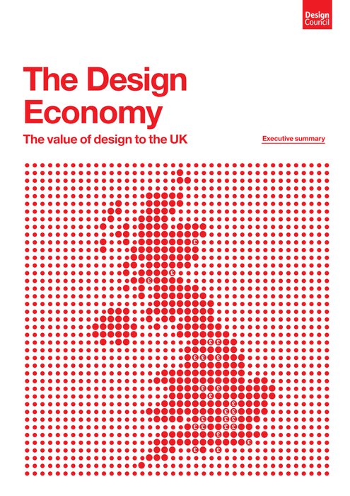 The Design Economy