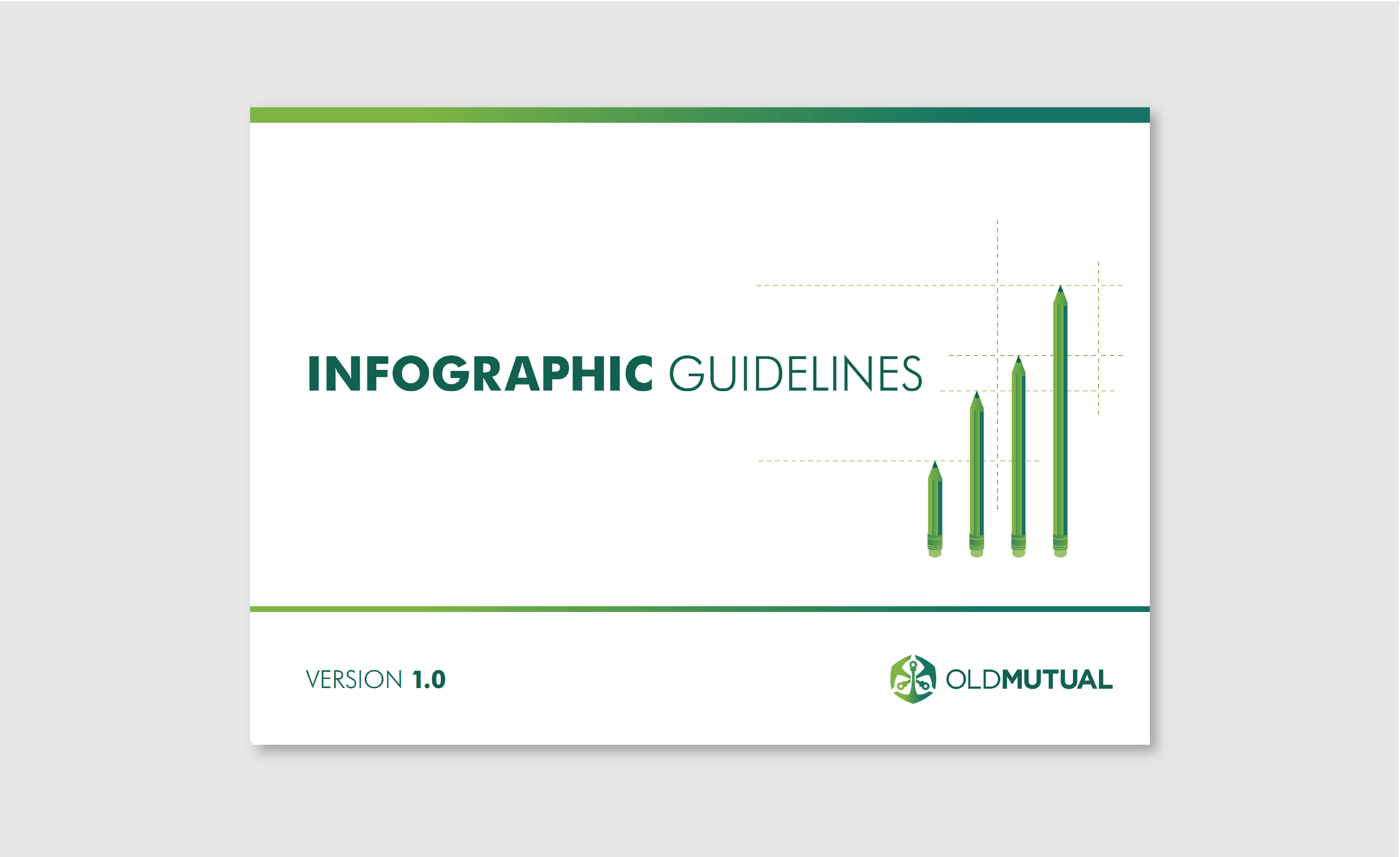 infographic guidelines